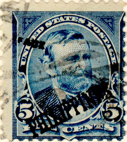 Philippines_1899-1904_5c_Fournier_Forgery