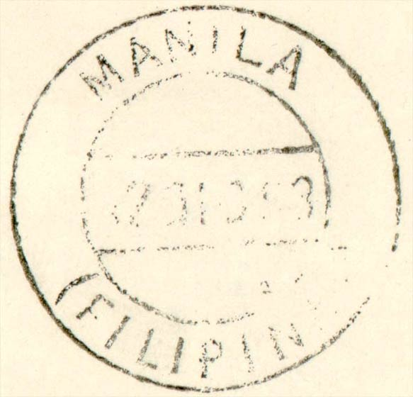 Philippines_Fournier_Forged_Postmark1
