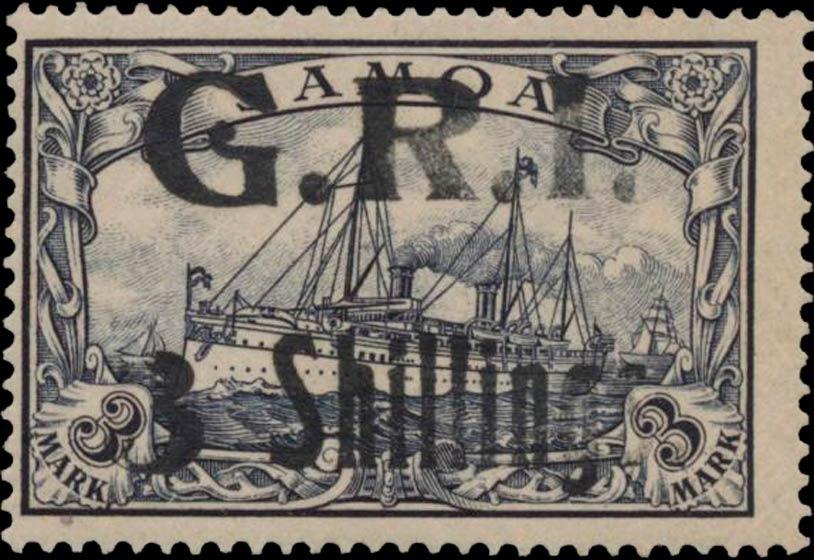 Samoa_GRI_3s-3m_Variety_Genuine