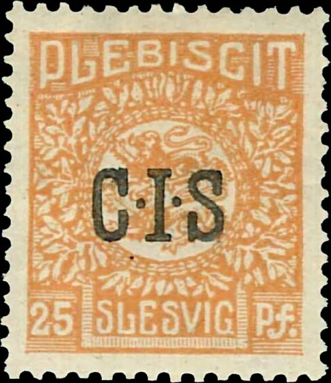 Slesvig_1920_Official_25pf_CIS_Forgery2