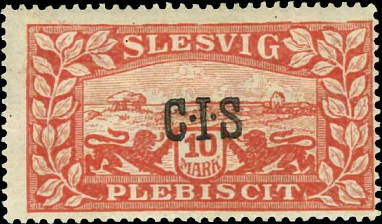 Slesvig_Plebiscit_1920_10mark_CIS_Overprint_Forgery2