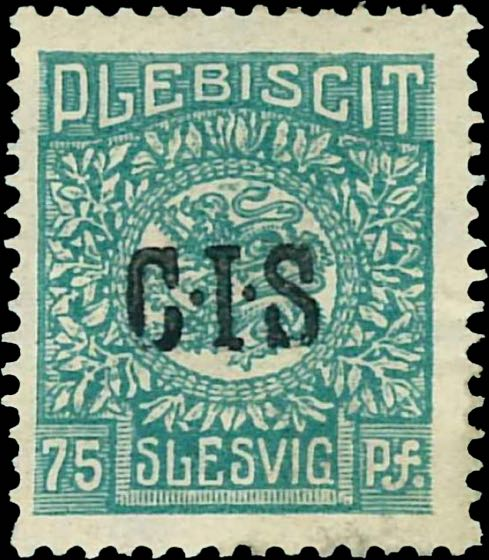 Stamp Forgeries Of Slesvig Stampforgeries Of The World