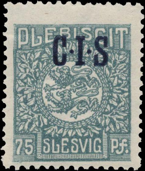 Slesvig_Plebiscit_1920_Officials_CIS_75pf_Genuine