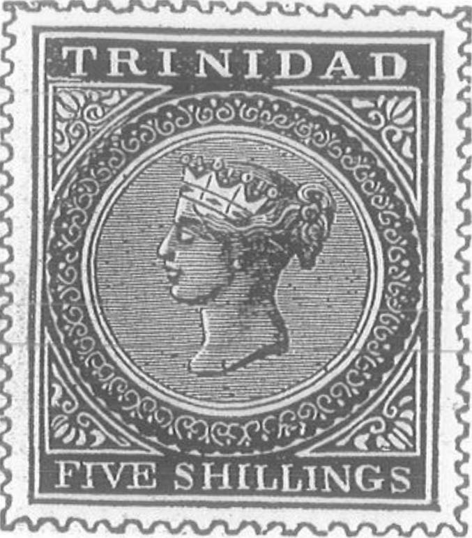 Trinidad_1869_QV_5sh_Torres_illustration