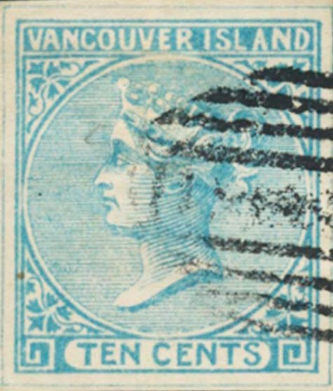 British_Columbia_1865_10c_Spiro_Forgery1