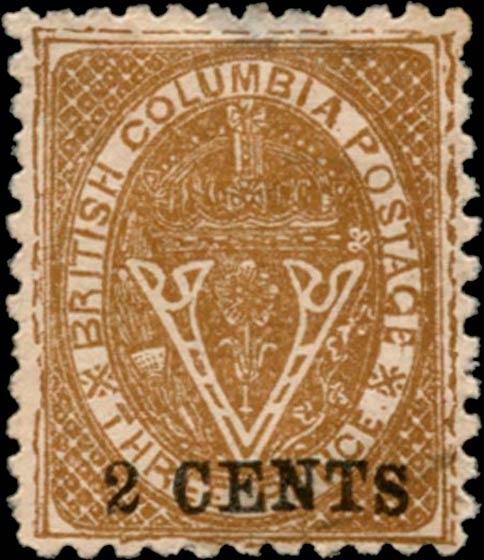 British_Columbia_1868_2c_Spiro_Forgery_Type1
