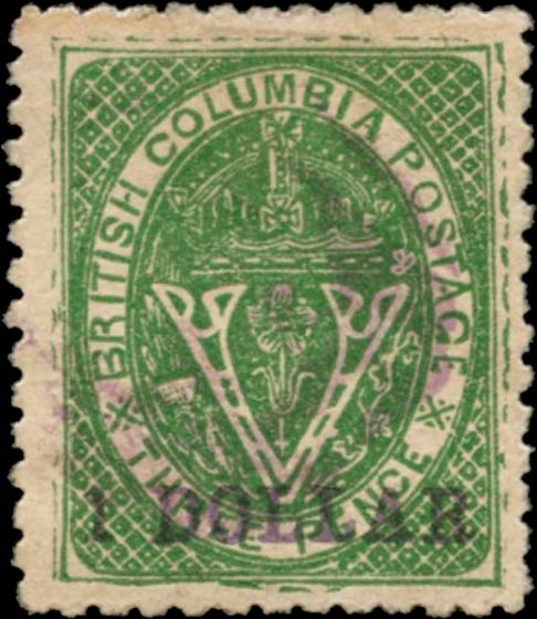 British_Columbia_1869_1dollar_Spiro_Forgery