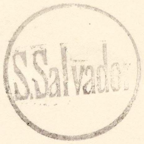 El_Salvador_Fournier_Forged_Postmark2