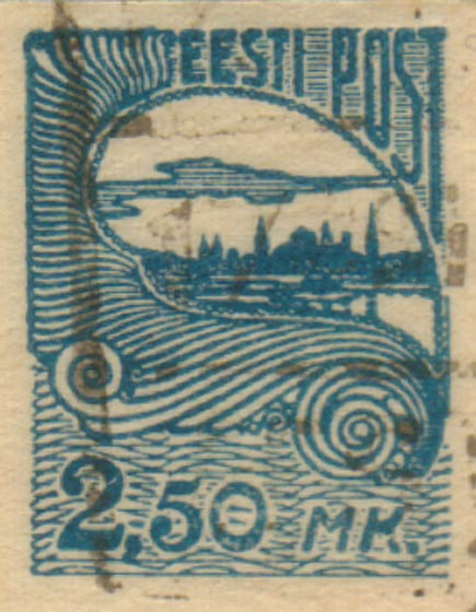 Estonia_1920-1924_Skyline_2.5m_Lubi_Forgery