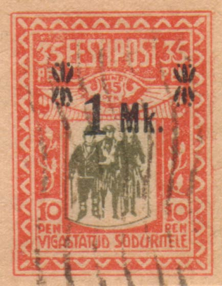Estonia_1920_35-10pen_surcharged_Lubi_Forgery