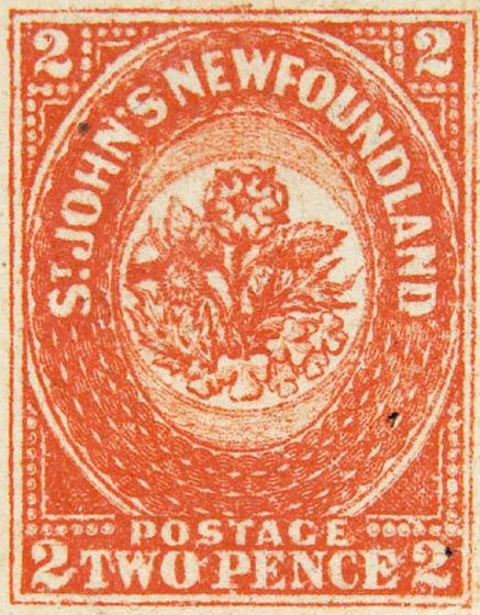 Newfoundland_1857_2p_Sperati_Forgery