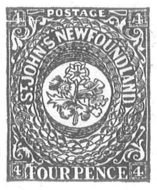Newfoundland_1857_4p_Torres_illustration