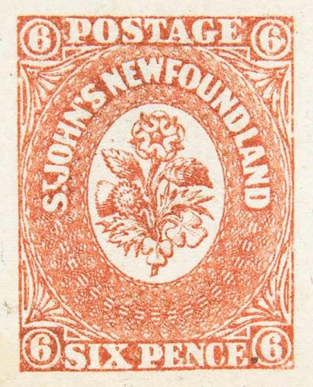 Newfoundland_1857_6p_Sperati_Forgery