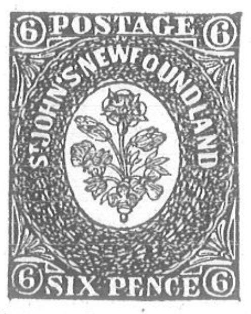 Newfoundland_1857_6p_Torres_illustration