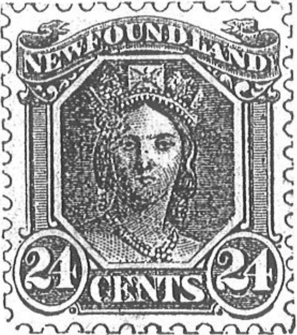 Newfoundland_1866_QV_24c_Torres_illustration
