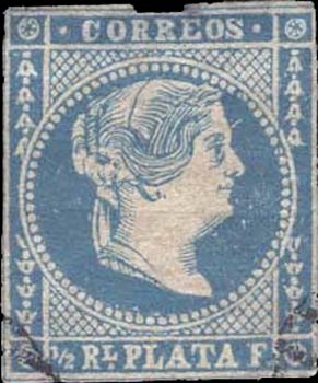 Spanish_West_Indies_1855_Queen_Isabella_half_rp_Forgery5