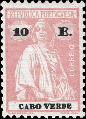 Cape_Verde_1914_Ceres_10c_Forgery