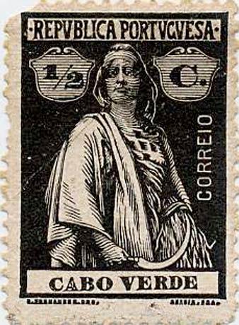 Cape_Verde_1914_Ceres_Half-C_Genuine