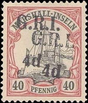Marshall_Inseln_GRI_4d-40pf_Hialeah_Forgery