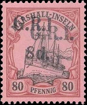 Marshall_Inseln_GRI_8d-80pf_Hialeah_Forgery2