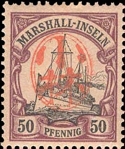 Marshall_Islands_50pf_Japanese_Postmark_Forgery