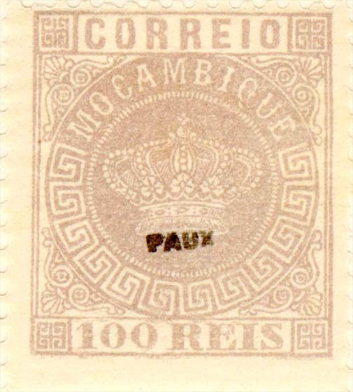 Mocambique_Crown_100Reis_Fournier_Forgery