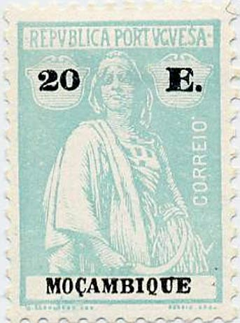 Mozambique_1913_Ceres_20e_Forgery1