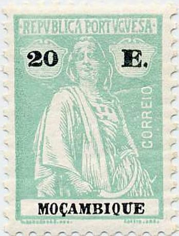 Mozambique_1913_Ceres_20e_Forgery2