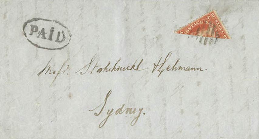 New_Brunswick_1860_10c_Bisect_Forged_Cover