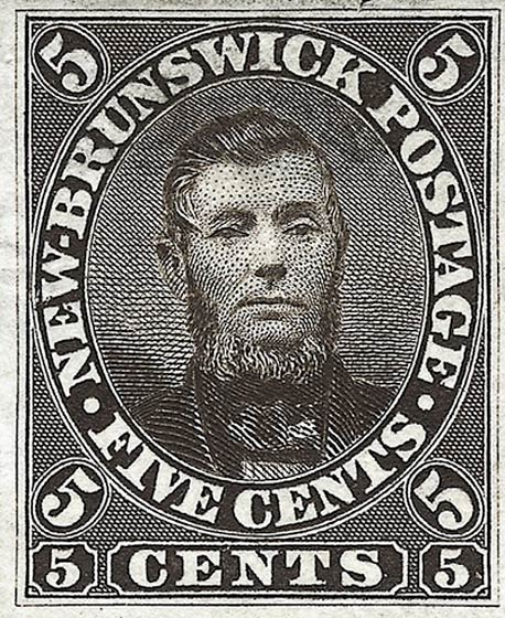 New_Brunswick_Connell_Plate_Proof_Genuine