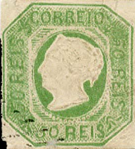 Portugal_1853_MariaII_50reis_Forgery