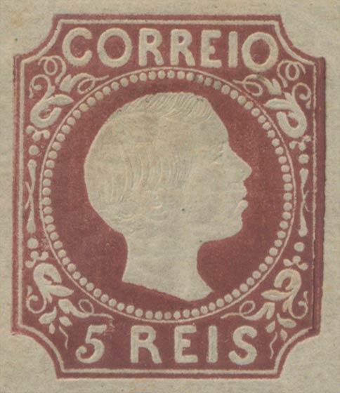 Portugal_1855_Pedro_5reis_Genuine