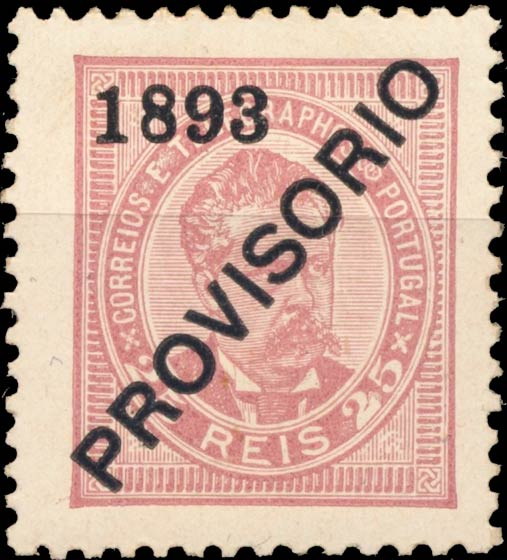 Portugal_1893_Provisorio_25reis_1905-reprint