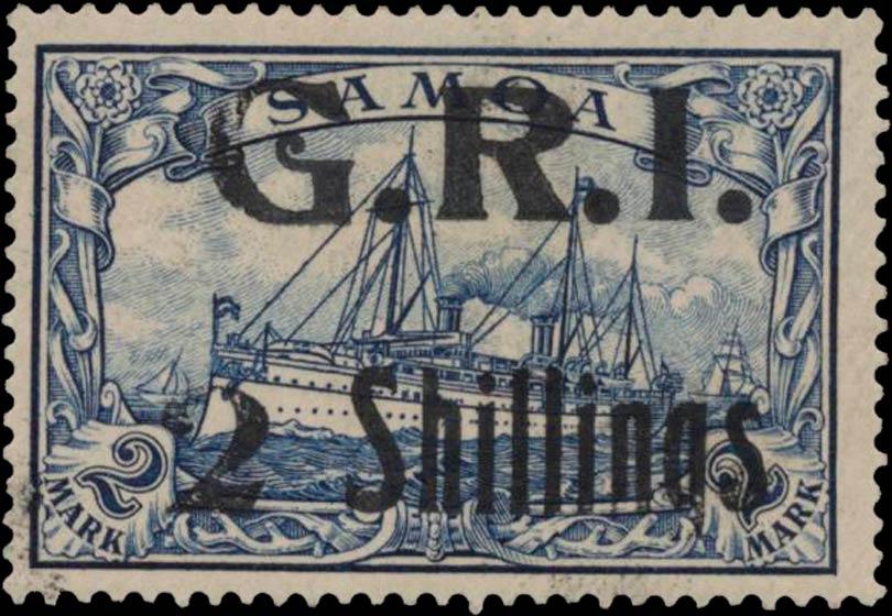 Samoa_GRI_2s-2m_Variety2_Genuine