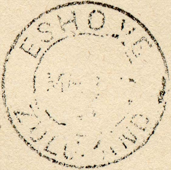 Zululand_Fournier_Forged_Postmark
