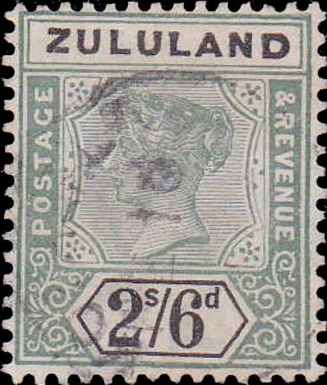 Zululand_QV_2s6d_Forgery