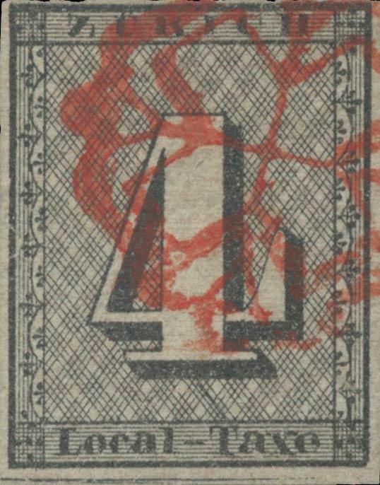 Zurich_1843_4rp_horizontal-lines_Genuine