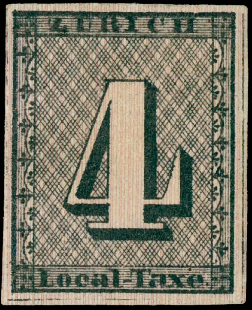 Zurich_1843_4rp_vertical-lines_Sperati_Forgery