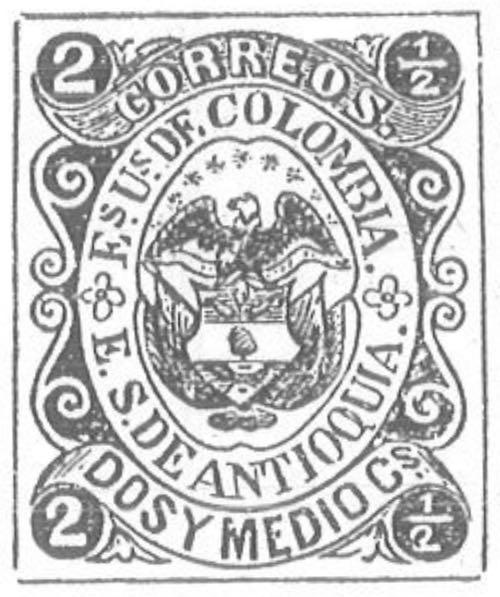 Antioquia_1869_Coat-of-Arms_2-5c_Torres_illustration