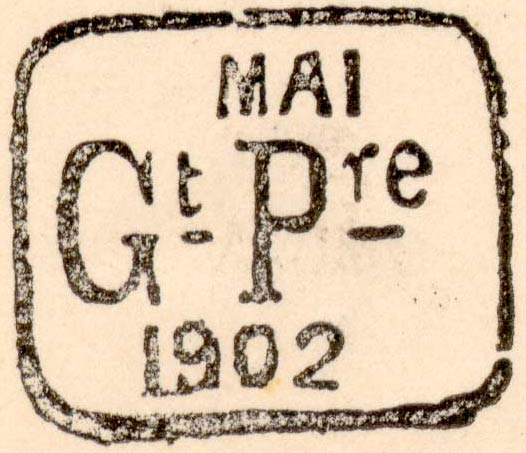 Haiti_1902_MAI-Gt-Pre-1902_surcharge_Fournier_Forgery