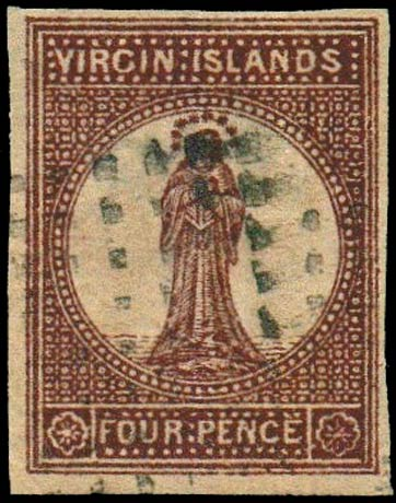 British_Virgin_Islands_1866-89_St.Ursula_4p_Forgery3
