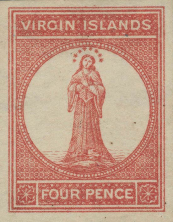 British_Virgin_Islands_1866-89_St.Ursula_4p_Proof_Genuine1