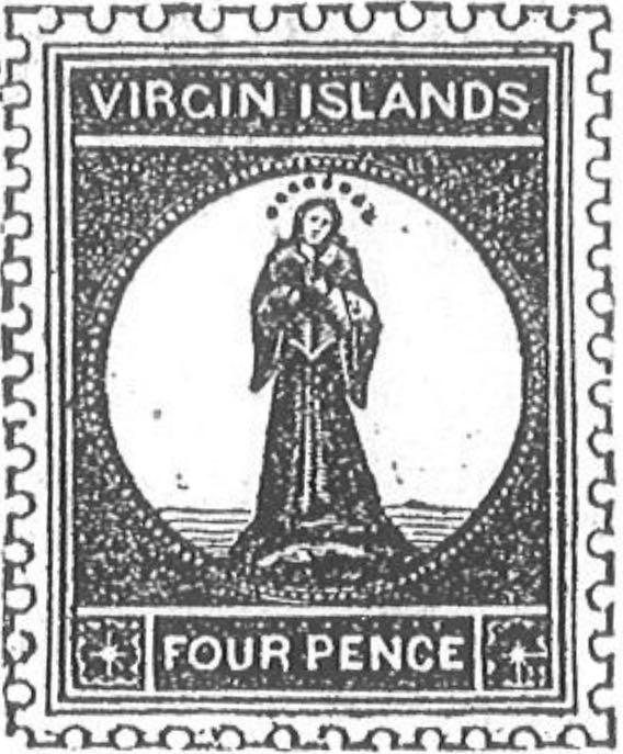 British_Virgin_Islands_1866-89_St.Ursula_4p_Torres_illustration