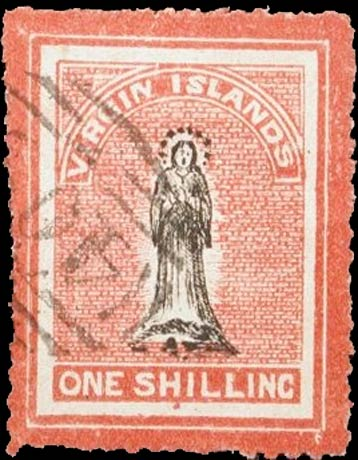 British_Virgin_Islands_1867_St.Ursula_1s_Forgery3
