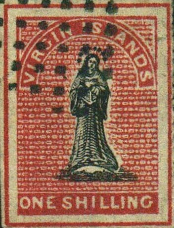 British_Virgin_Islands_1867_St.Ursula_1s_Forgery4