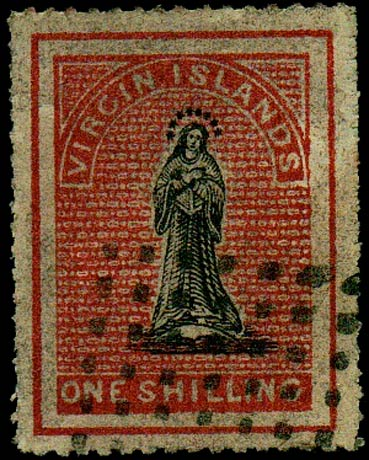 British_Virgin_Islands_1867_St.Ursula_1s_Forgery5