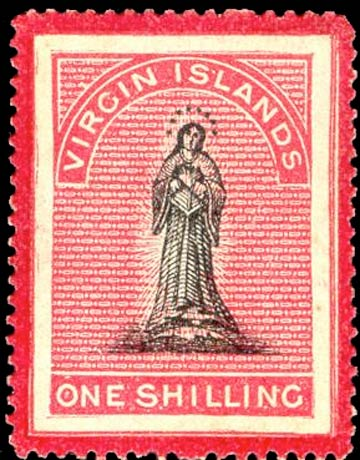 British_Virgin_Islands_1867_St.Ursula_1s_Genuine2