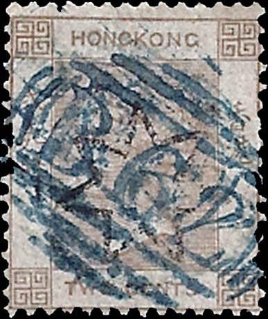 Hong_Kong_Shanghai_7-point-star_Postmark_Forgery2