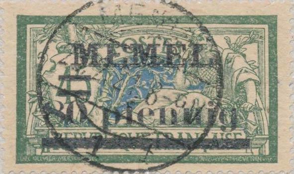 Memel_80f_Forged_Postmark