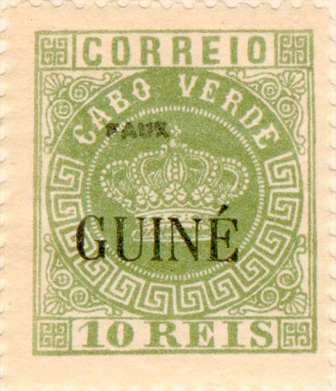 Portuguese_Guinea_1880-85_Crown_10r_green_Fournier_Forgery